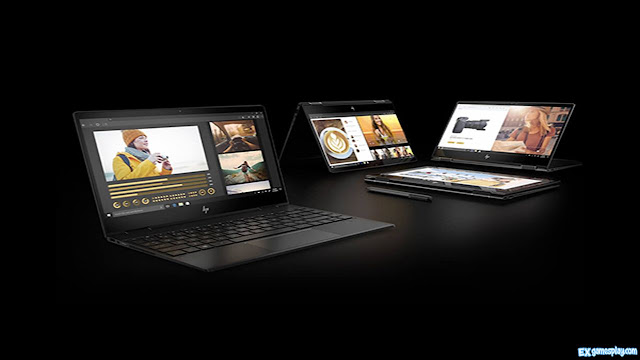 HP Envy X360 Review - Offer Flexibility and Stylish Design