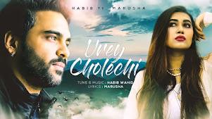 Urey Cholechi Lyrics (উড়ে চলেছি) Habib Wahid | Marusha