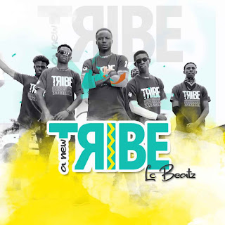Download >>> LC Beatz - A New Tribe