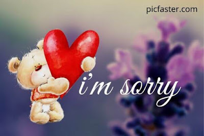 Latest - Cute Sorry Images, Photos, Wallpaper Download [2020]
