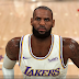 Lebron James Cyberface and Body Model by Mr.g86