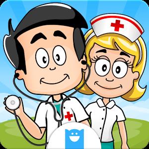 تحميل لعبة Doctor Kids
