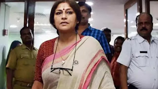 roopa ganguly moblynching incident