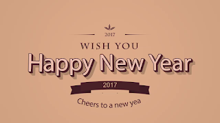HD new year 2017 images