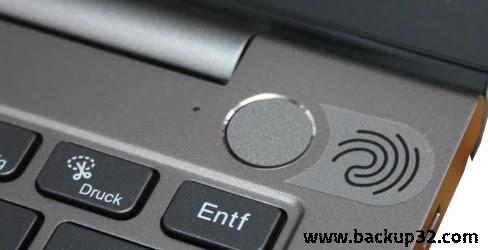 خواص الأمان والمتانة على Lenovo ThinkBook 13s Gen 2