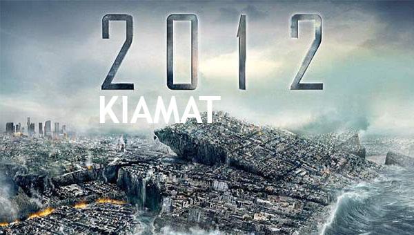 "Contoh Komunikasi Massa ""KIAMAT 2012"""