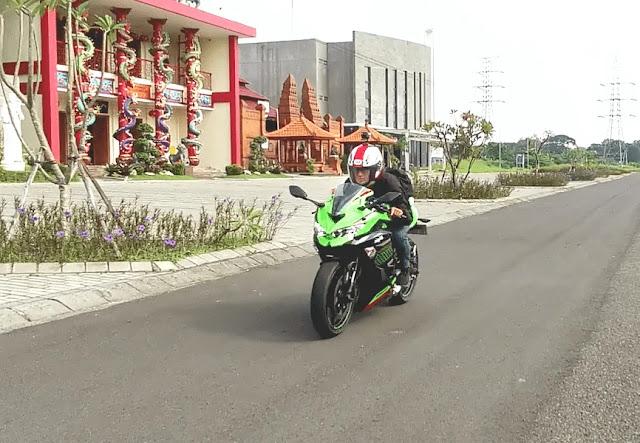 top speed zx25r