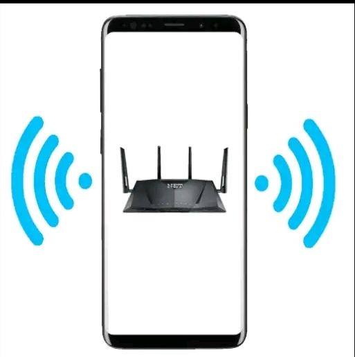 Netshare pro Wifi+ Hotspot On