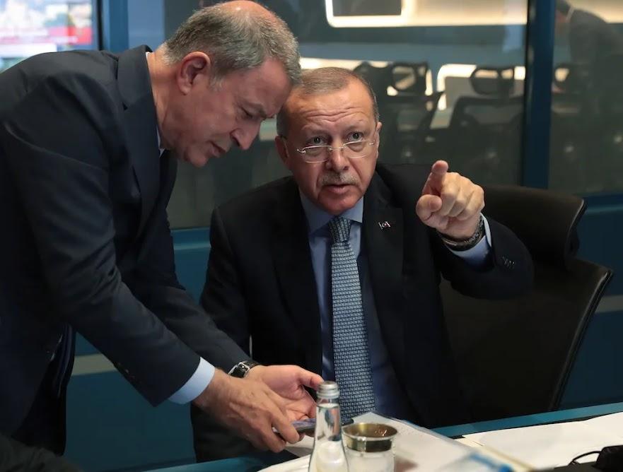 Γερμανικός Τύπος για Ερντογάν: Τώρα ανακαλύπτει την Ευρώπη;
