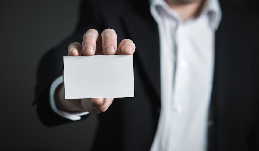 Business Cards - Cost Or Quality?