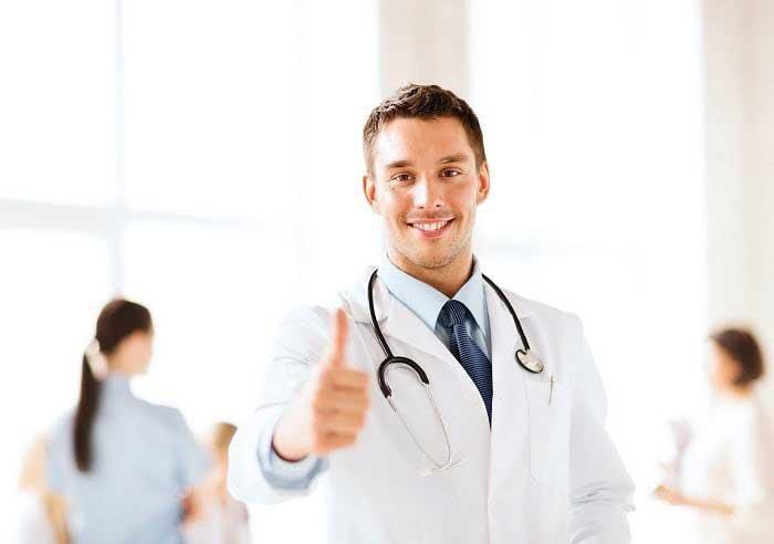 Nghề bác sĩ thẩm mỹ có thu nhập cao