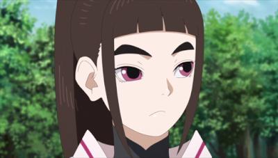Boruto: Naruto Next Generations Episode 137