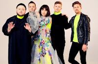 "Of Monsters and Men are an Icelandic indie folk/pop band formed in 2010. The members are lead singer and guitarist Nanna Bryndís Hilmarsdóttir, singer and guitarist Ragnar ""Raggi"" Þórhallsson, lead guitarist Brynjar Leifsson, drummer Arnar Rósenkranz Hilmarsson and bassist Kristján Páll Kristjánsson"