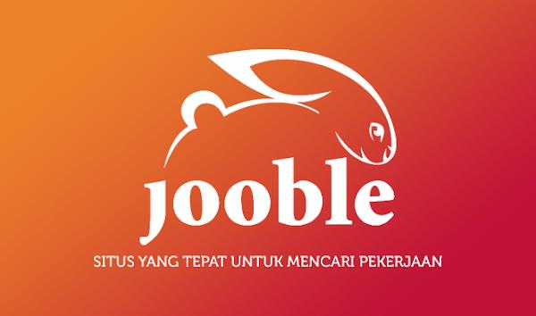 Jooble Situs Lowongan kerja