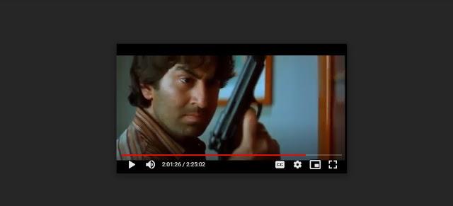 .ঘাতক ফুল মুভি | Ghatak Bengali Full HD Movie Download or Watch ( Jeet )
