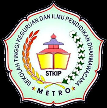 Download Logo STKIP Dharmawacana Metro Lampung PNG