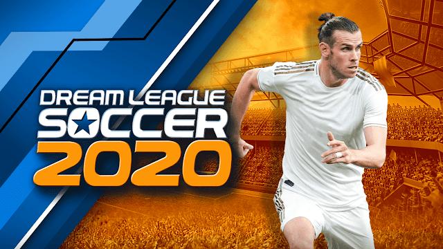 Dream League Soccer 2020 New Epic Gareth Bale Edition