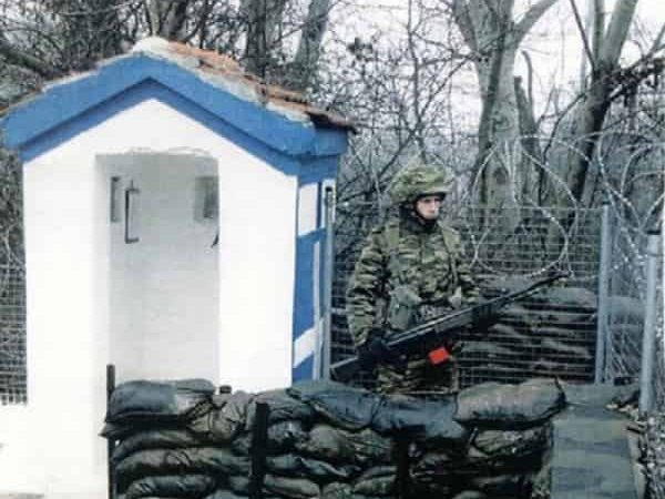 Haidari camp: Mystery of Banshee Watchtower in transmission center KEDV