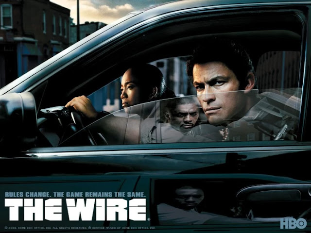 The Wire Best Series on Hotstar in 2020