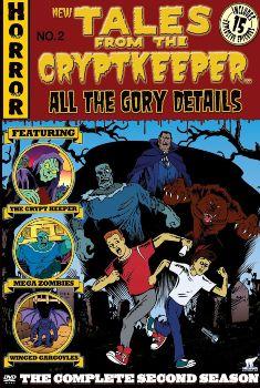 Contos da Cripta 2ª Temporada