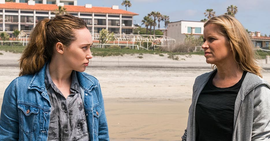 Fear the Walking Dead S02E11: promo e sneak peek