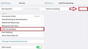 Mengalihkan Panggilan Di Ponsel Windows