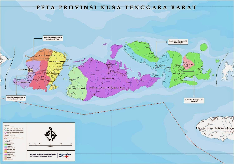 Download Logo Vector Kabupaten Kota Di Provinsi Ntb Nusa Tenggara Barat Ardi La Madi S Blog