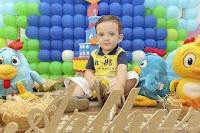 Fotografia de Aniversário Infantil Arthur 1 ano , Festas Mágicas | Mogi das Cruzes - SP - Rossinis Imagens  Fotografia e Filmagem de aniversário