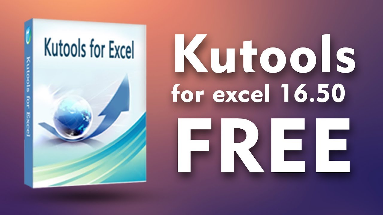 Download_Kutools_for_Excel _full_crack