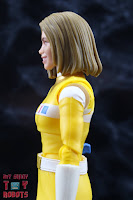 Power Rangers Lightning Collection In Space Yellow Ranger 43