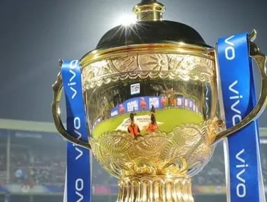IPL 2021 Suspended For Now Due To Covid-19 Cases