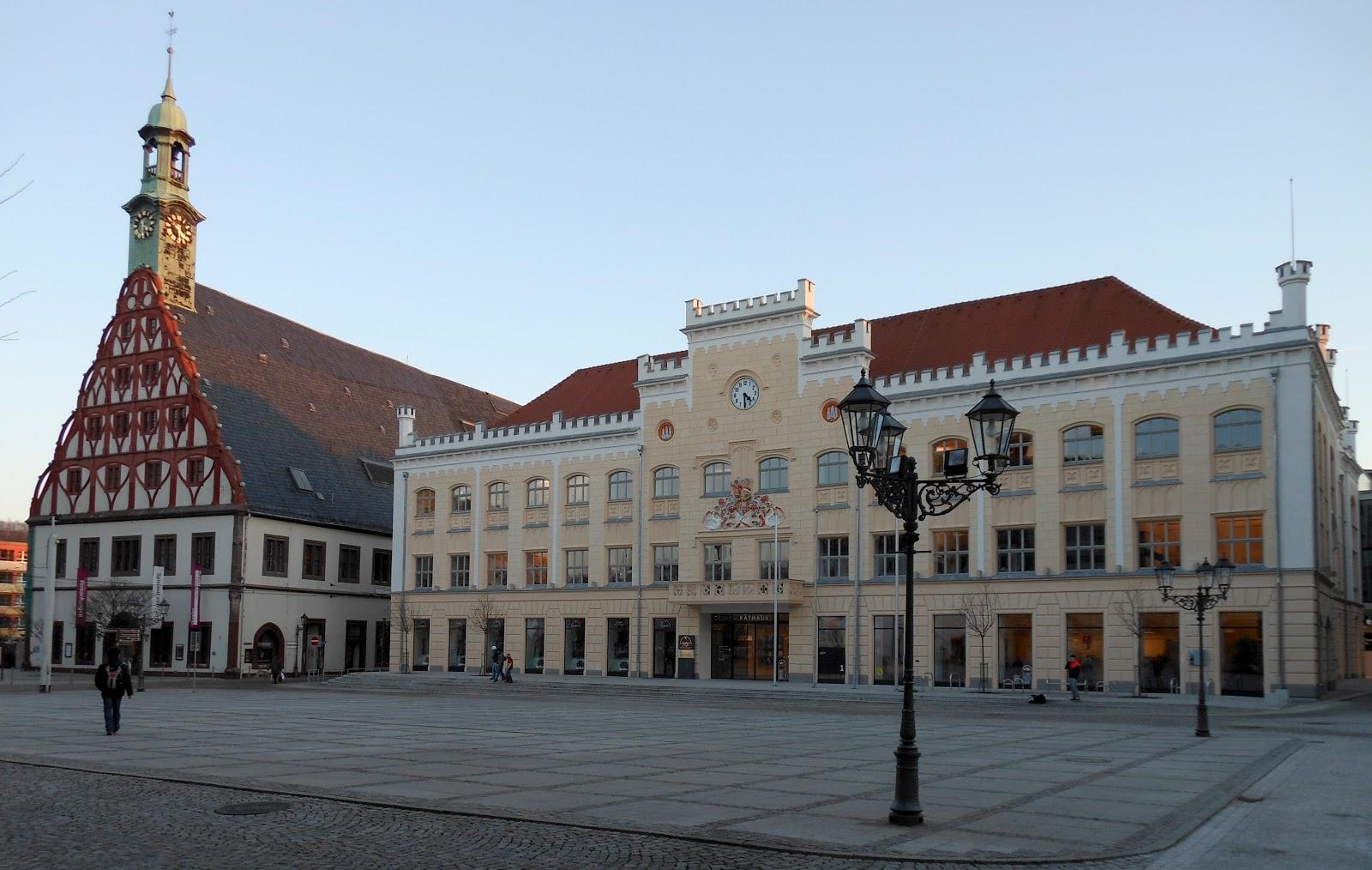 Zwickau WГјrzburg