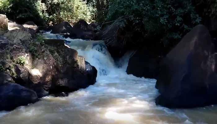 Tempat Wisata di Muara Bungo