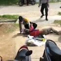 2 Polisi Aniaya Pria Gangguan Jiwa di Aceh Disanksi Disiplin-Etik