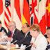 Thủ tướng Nguyễn Xuân Phúc tham dự Hội nghị Thượng đỉnh G7 mở rộng