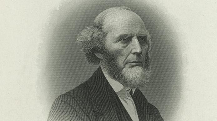 Charles Finney, o evangelista