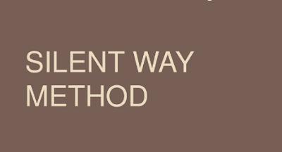 Penerapan Metode Silent Way Dalam Pembelajaran Bahasa Arab