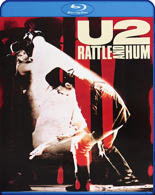 U2: Rattle and Hum [BD25]