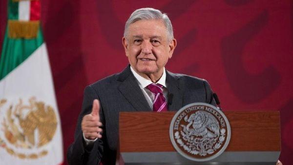 México distribuirá fondo de contingencia frente a la Covid-19