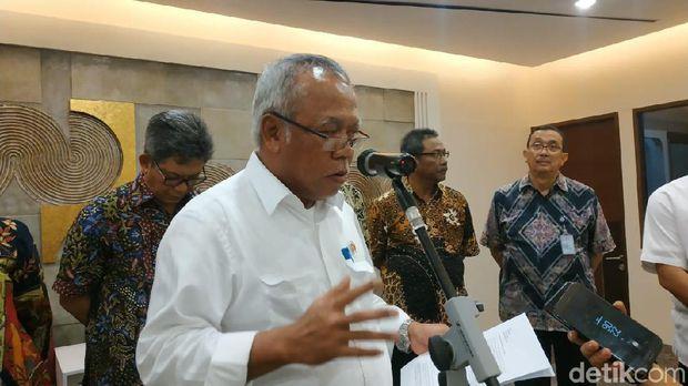 Setelah Kemenpora, KPK OTT Pejabat Kementerian PUPR