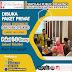 Kursus Public Speaking  di Padang Kelas Privat Teknik Komunikasi DARING dan LURING