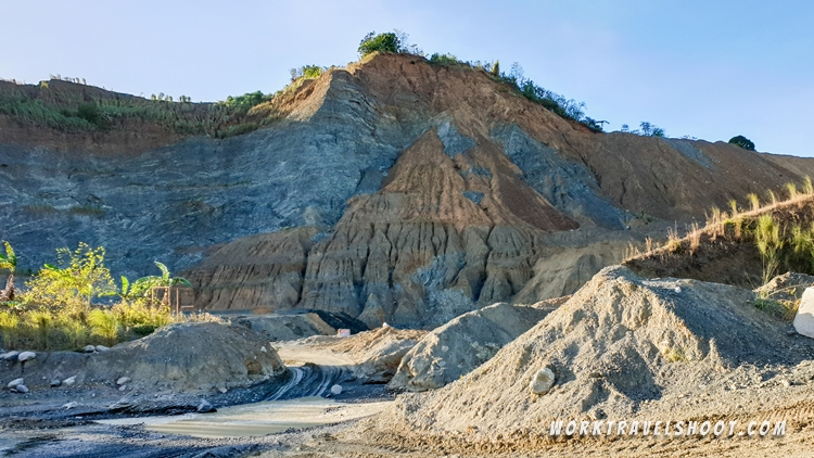 Quarrying in Montalban: The expanding destruction of our mountains