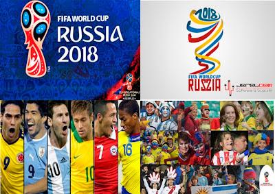 Calendarios y Horarios De Eliminatorias Del Mundial Rusia 2018