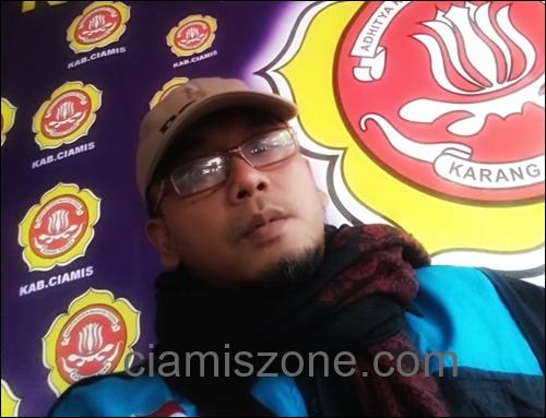 """Andi Ali, """"Asian Games Jadi Spirit Pemuda Ciamis"""""""