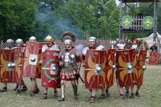 AMAZING  facts about the Roman Military