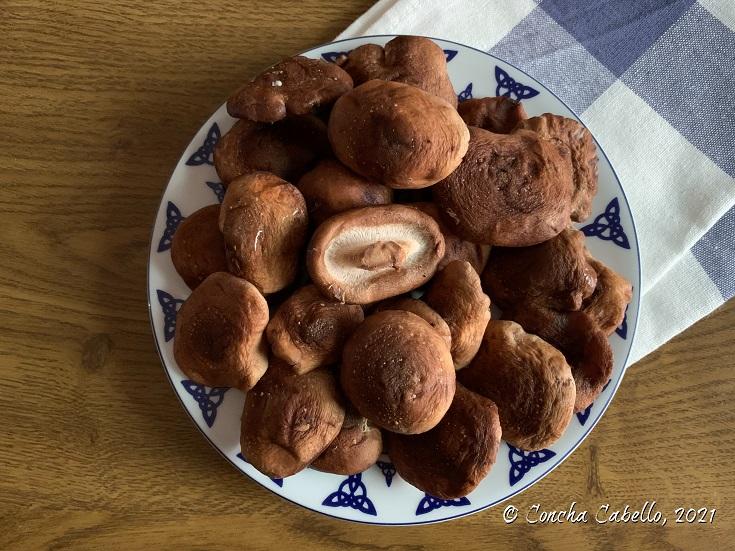 setas-shiitake