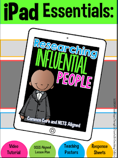 https://www.teacherspayteachers.com/Product/iPad-Essentials-Researching-Influential-People-2268667