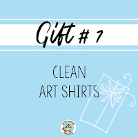 Here's a plan to check off some major to-do's in the art room before you leave for break.  If you do nothing else, be sure to give #10 and #12 a try! Tips for organization, cleaning, lessons and behavior that any art teacher can use!