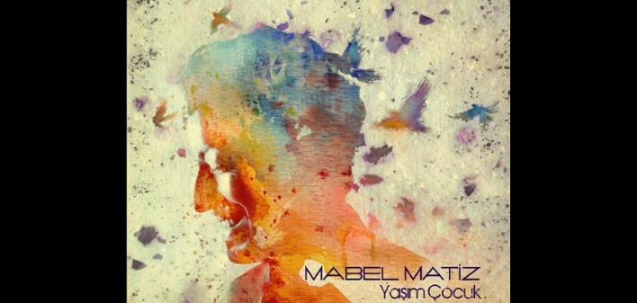 Mabel Matiz - Kerem Gibi sözleri
