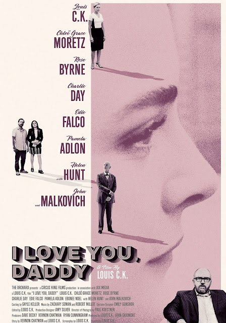I LOVE YOU DADDY (2017) ταινιες online seires oipeirates greek subs